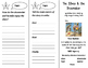The Elves & The Shoemaker Trifold - Imagine It 2nd Grade U
