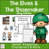 The Elves and the Shoemaker Story Activities