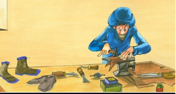 The Elves and the Shoemaker- Download for Windows
