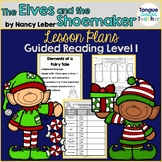 The Elves and the Shoemaker, Guided Reading Lesson, Level I, Fairy Tales