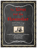The Elves and the Shoemaker - Imagine It!  Vocabulary, Comprehension, Sequencing