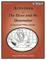 The Elves and the Shoemaker Lit. Unit