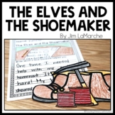 The Elves and the Shoemaker   Mini Read Aloud Unit   Book