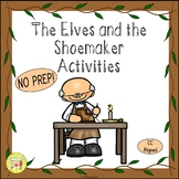 The Elves and the Shoemaker Activities
