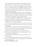 The Emancipation Proclamation Illustration Activity
