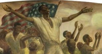 The Emancipation Proclamation - a common core introduction