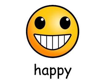 The Emotions Emojis Vocab Presentation, Games and Worksheets-ESL Emotions