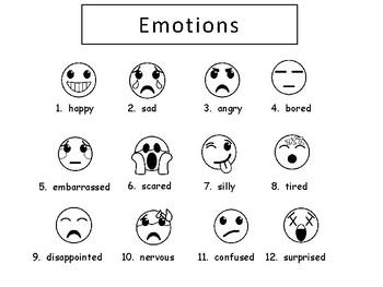 Preview also Crime Word Searchme together with Mood as well Original likewise peratives Facebook. on feelings and emotions worksheets