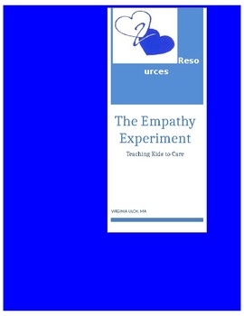 The Empathy Experiment