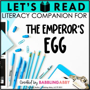 The Emperor's Egg | Penguins