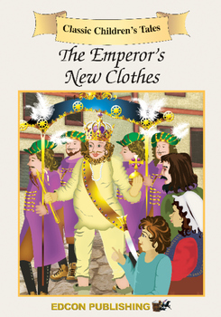 The Emperor's New Clothes - Short Story