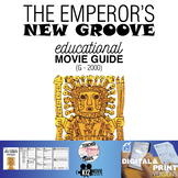 The Emperor's New Groove Movie Guide | Questions | Workshe