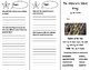 The Emperor's Silent Army Trifold - Reading Street 6th Grade Unit 2 Week 2