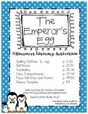 The Emperor's Egg (Supplemental Materials)