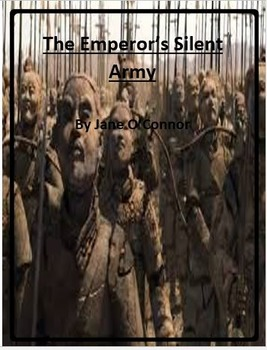 The Emperor's Silent Army by Jane O'Connor - Imagine It - Grade 6