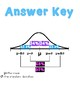 The Empirical Rule- Normal Distribution Foldable & Powerpoint
