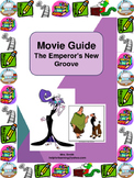 Movie Guide: The Emporer's New Groove-Cause and Effect