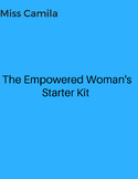 The Empowered Woman's Starter Kit