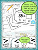 The Empty Box: Comparing Numbers Math Review FREEBIE for F