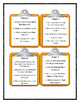 A to Z Mysteries THE EMPTY ENVELOPE Discussion Cards