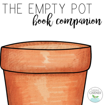 The Empty Pot Book Companion - Honesty, Integrity, and Doing the Right Thing