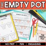 The Empty Pot Book Study