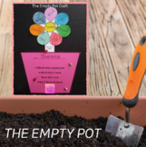 The Empty Pot Craft (Back To School Learning)