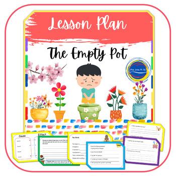 The Empty Pot Lesson Plan