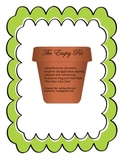 """The Empty Pot"" - by Demi *Study Guide,Writing Activity,Co"