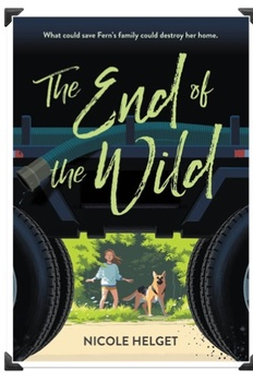 The End of the Wild - Novel Guide