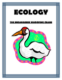WHOOPING CRANE PROJECT