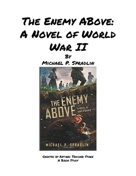 The Enemy Above Book Unit