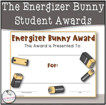 The Energizer Bunny Superlative~ EDITALBE!