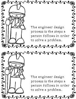 The Engineer Design Emergent Reader
