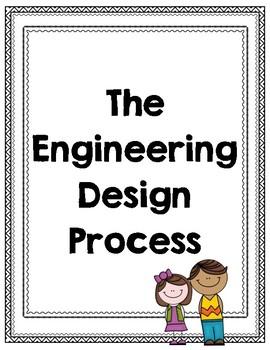 The Engineering Design Process Printout