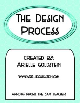 The Engineering Design Process STEM STEAM