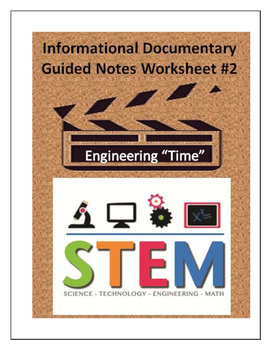 """The Engineering and Science Behind """"Time"""" : Guided Movie Q"""