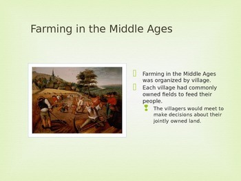 The English Agricultural Revolution