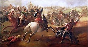 The English Civil War Powerpoint
