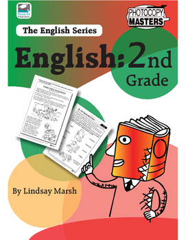 The English Series: Second Grade