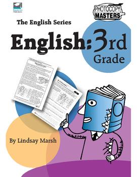 The English Series: Third Grade