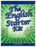 The English Starter Kit; Newcomers Program