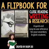 The English Student`s Guidebook to Writing, Research & Analysis