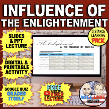 The Enlightenment Bundle