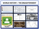 The Enlightenment & French Revolution - Complete Unit