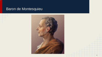 The Enlightenment - Montesquieu and Voltaire w/ John Locke Review