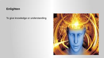 The Enlightenment - PowerPoint Bundle