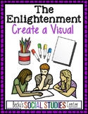 The Enlightenment Project - Create a Visual