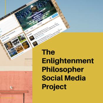 The Enlightenment Social Media Campaign