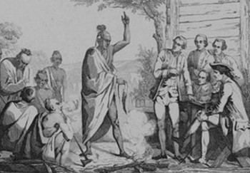 The Enlightenment and The French Indian War